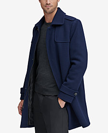 Marc New York Men's Cavalry Twill Coat