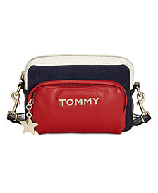 Tommy Hilfiger Corporate Highlight Crossbody