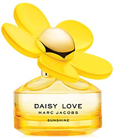 Daisy Love Sunshine Limited Edition Eau de Toilette, 1.7-oz.