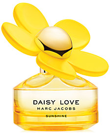 MARC JACOBS Daisy Love Sunshine Limited Edition Eau de Toilette, 1.7-oz.