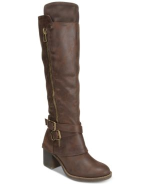 CARLOS BY CARLOS SANTANA | Carlos by Carlos Santana Reagan Boots Women's Shoes | Goxip