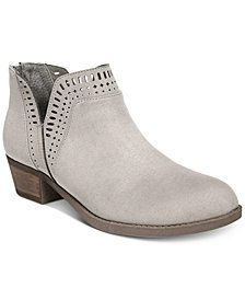 Carlos by Carlos Santana Billey Booties