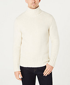 Michael Kors Men's Turtleneck Sweater