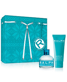 Ralph Lauren 2-Pc. Ralph Holiday Gift Set