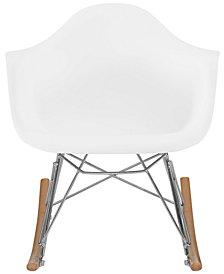 Modway Rocker Kids Chair