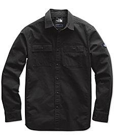The North Face Men's Battlement Utility Shirt