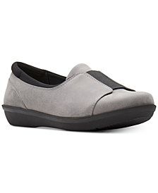 Clarks Collection Women's Ayla Band Flats
