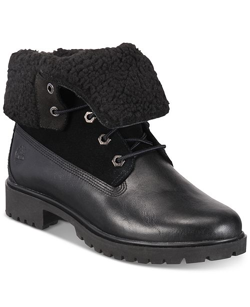 Timberland Women's Jayne WP Boot