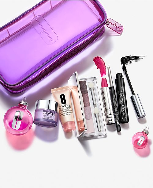 Clinique 25% Off Select Items!