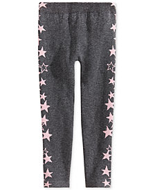 Epic Threads Toddler Girls Fleece-Lined Sweater Leggings, Created for Macy's