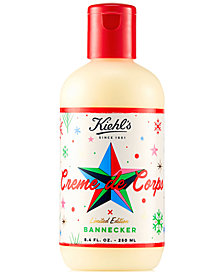 Kiehl's Since 1851 Limited Edition Creme de Corps, 8.4 fl. oz.