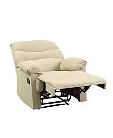 Arcadia Recliner, Quick Ship