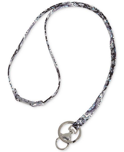 7c9281be5cc6f0 ... Vera Bradley Breakaway Lanyard - Handbags Accessories - Macy s best  quality 688f2 67feb ...