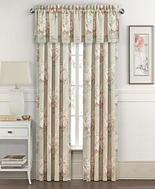 Royal Court Eleanor Natural Drapery