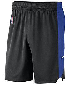 Nike Men's Orlando Magic Practice Shorts