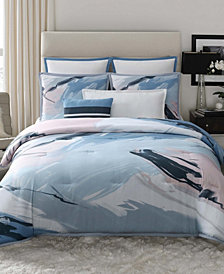 Vince Camuto Capri Comforter Set Collection