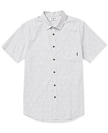 Billabong Big Boys Sundays Mini Shirt