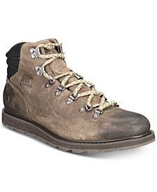 Sorel Men's Madson Waterproof Hiker Boots
