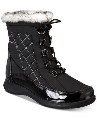 Sporto Jenny Water-Resistant Women's Boots