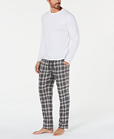 UGG® Men's Steiner Plaid Pajama Set