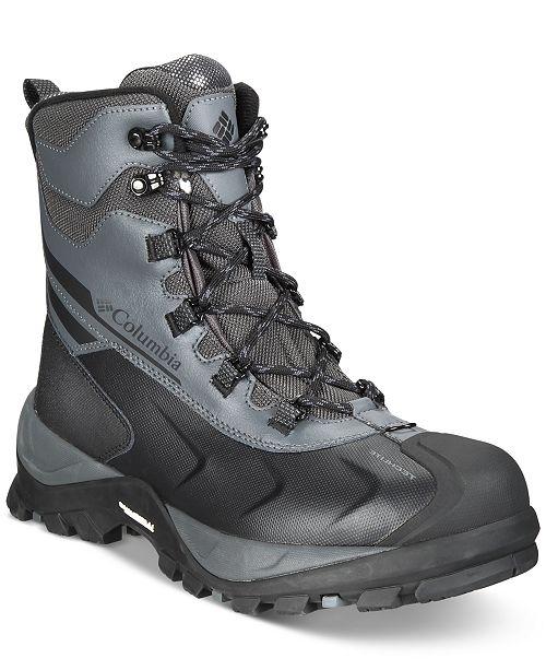 278cf661843 Columbia Men's Bugaboot Plus IV Omni-Heat Boots & Reviews - All ...
