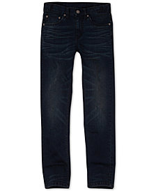 Levi's® Big Boys 512™ Slim Taper-Fit Jeans