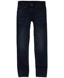 Levi's® Big Boys 512 Slim-Fit Taper Jeans