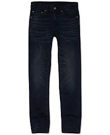 Levi's® Big Boys 512 Slim-Fit Taper Jeans