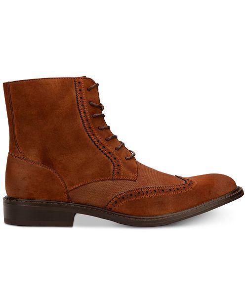 5f89b6de89 Unlisted Men s Buzzer Boots   Reviews - All Men s Shoes - Men - Macy s