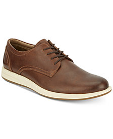 Dockers Men's Parkview Leather Casual Oxfords