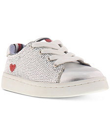 Tommy Hilfiger Toddler Girls Alvina Poe Sneakers