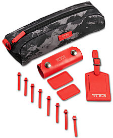 Tumi Men's Accents Travel Kit