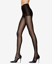 d83de75a45f Hanes Women s 6pk Silk Reflections Control Top Sandalfoot Silky Sheers 717