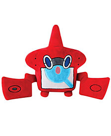 Tomy - Pokemon Rotom Pokedex Plush, Large