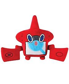 Tomy - Pokemon Rotom Pokedex Plush, Large