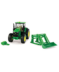 Tomy - John Deere 7270R Tractor With Removable Loader