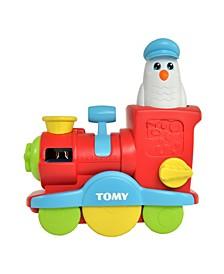 - Bath Bubble Train Blast