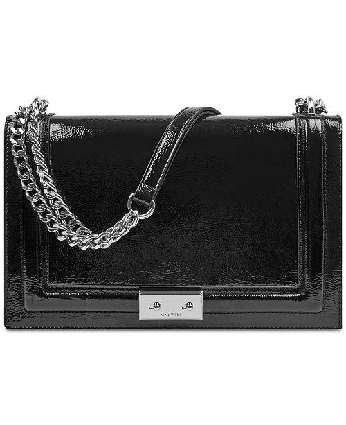 c63af2b9dae Nine West Inaya Shoulder Bag, Created for Macy s - Handbags ...