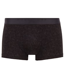 Hugo Boss Men's Printed Trunks