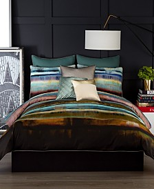 Vince Camuto Lille Comforter Set Collection