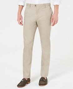 02bfc3cf3 Tan/Beige Men's Pants - Macy's
