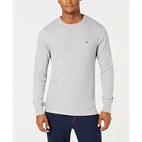 Tommy Hilfiger Men's Long-Sleeve Thermal Shirt (Multiple Colors)