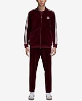 adidas Men s Originals Adicolor Velour hookup 0c16d7d8a3