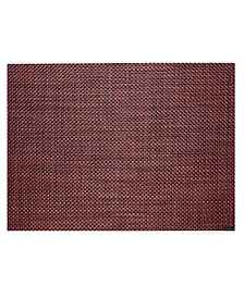 """Chilewich Basketweave Table Mat 14"""" x 19"""""""