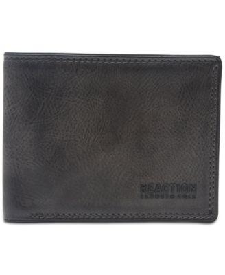 Men's Erben Traveler RFID Wallet