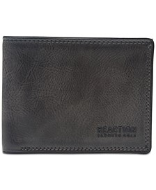 Men's Erben Traveler RFID Wallet