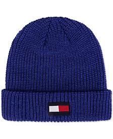 Tommy Hilfiger Beanie Men s Hats - Macy s 68c82789212