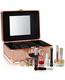 Macy's Beauty Collection 11-Pc. Glam Night Out Gift Set, Created for Macy's