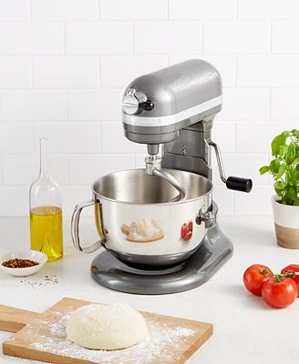 KitchenAid Pro 600™ Series 6 Quart Bowl-Lift Stand Mixer