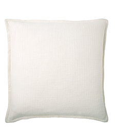 DKNY PURE Stonewash Euro Pillow